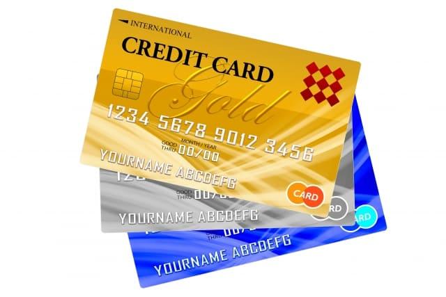クレジットカードを利用して、ゴミ清掃業者に依頼する。