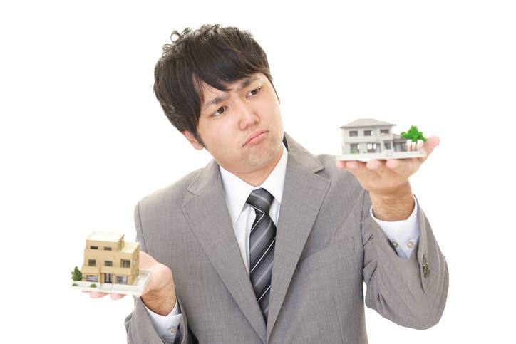 一軒家・一戸建ての不用品回収は持ち家、借家によって処分方法が異なる