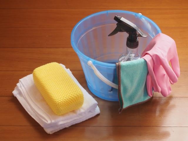 女性が1人でゴミ屋敷を片付けるために必要な道具